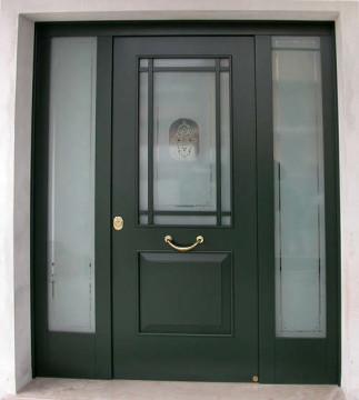 Casa immobiliare accessori portoncini blindati da - Portoni blindati per esterno ...