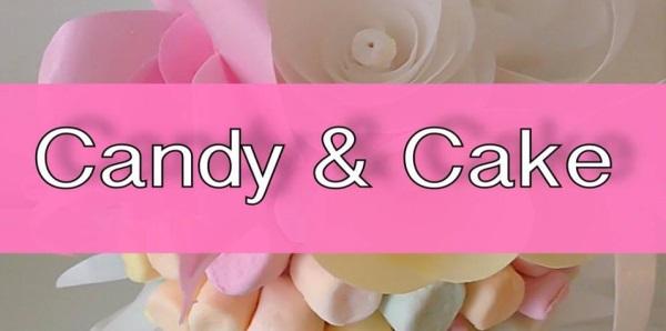 Cake Design Roma Tiburtina : Attrezzature e Corsi Cake Design Roma Tuscolana CANDY & CAKE