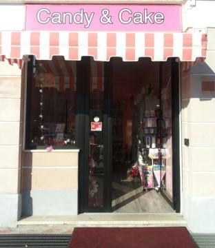 Corsi Cake Design Roma Sud : Attrezzature e Corsi Cake Design Roma Tuscolana CANDY & CAKE