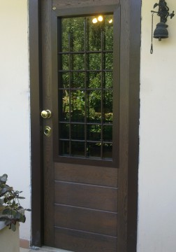 Defender antishock roma infissi in pvc roma sud a m porte - Antishock porta ...