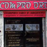 Compro Oro Genzano di Roma