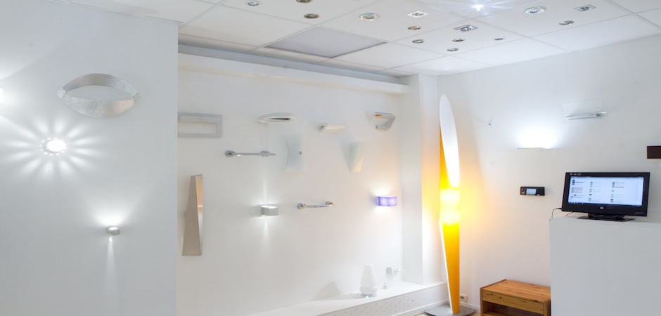 Elettricista centocelle prenestina lampadine a led for Come trovare un buon costruttore nella tua zona
