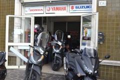 moto officina